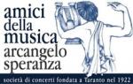 Associazione Amici della Musica Arcangelo Speranza