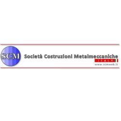 S.C.M. Srl - Società Costruzioni Metalmeccaniche