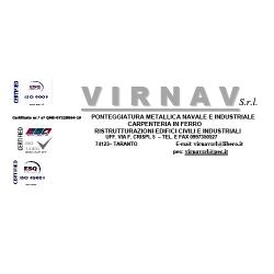 Virnav Srl